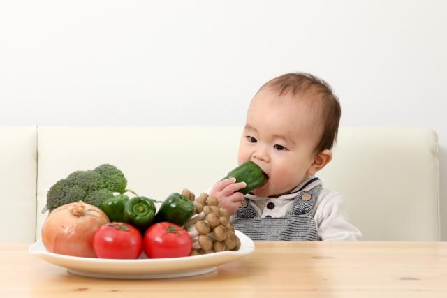 食育で子どもの好き嫌いをなくそうオンラインママ会
